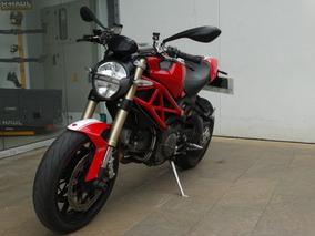 Ducati Monster 1.100 Evo