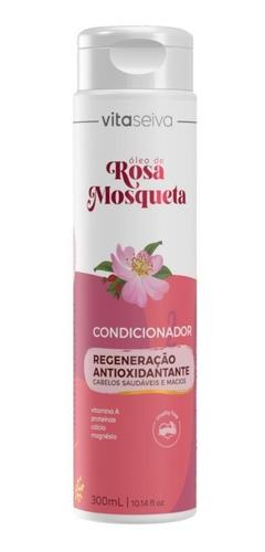 Condicionador Oleo De  Rosa Mosqueta 300ml Vs