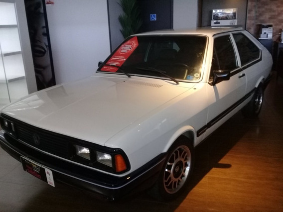 Passat 1.6 Gl Village 8v Álcool 2p Manual 1987
