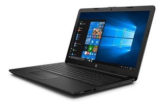 Laptop Hp 15.6 Ryzen 5 2500u, 8gb Ram, 1tb Hdd, Lector Cd