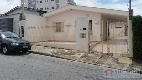 Casa 4 Dormitórios Ou + Para Venda Em Sorocaba, Jardim Maria Do Carmo, 4 Dormitórios, 2 Banheiros, 5 Vagas - 332_1-980371