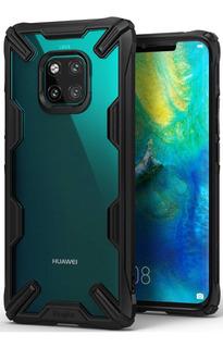 Estuche Forro 100% Original Ringke Fusion X Corea Huawei