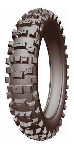 Imagen 1 de 4 de Cubierta Michelin Ac10 Enduro Motocross 100 90 19 57r Tt