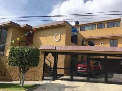 Casa Duplex En Venta Cd. Satélite