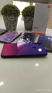 Forro , Estuche , Case Xiaomi Redmi Note 7