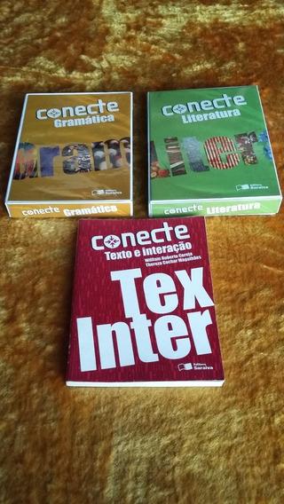 Gramática Literatura E Redação ( Willian Cereja ) Completo !
