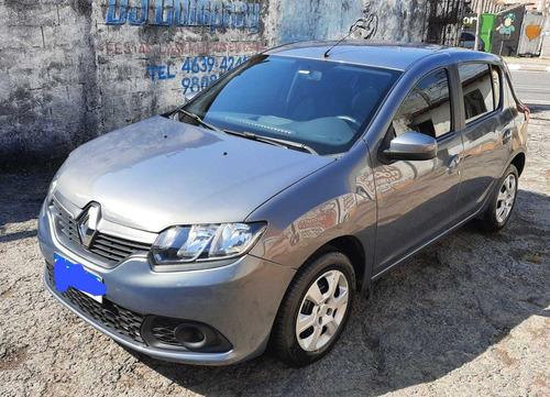Renault Sandero 2018 1.0 12v Authentique Sce 5p