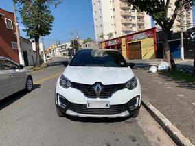 Renault Captur 1.616v Intense Sce X-tronic 5p 2019