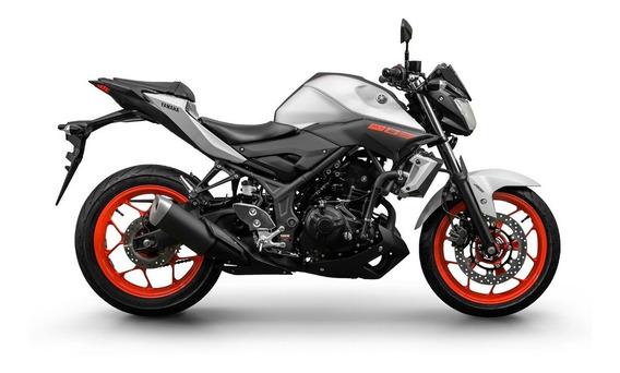 Yamaha Mt 03 Abs 2020 Cinza 0km