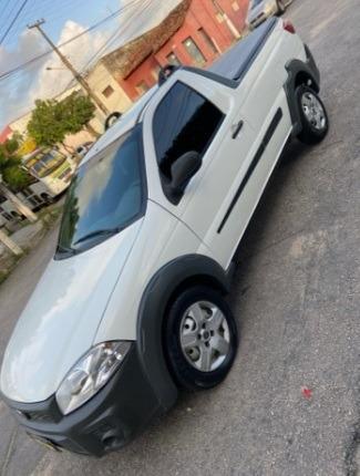 Strad C.s Fiat Strad C.s