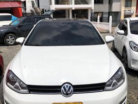 Volkswagen Golf 1.4 Turbo Tsi 2018