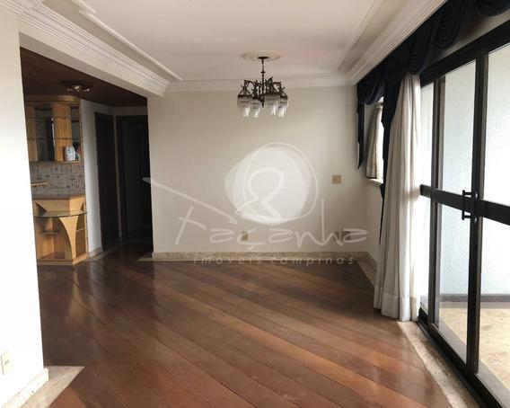 Apartamento Para Venda Ou Locação No Guanabara. Imobiliária Em Campinas. - Ap02311 - 32603164
