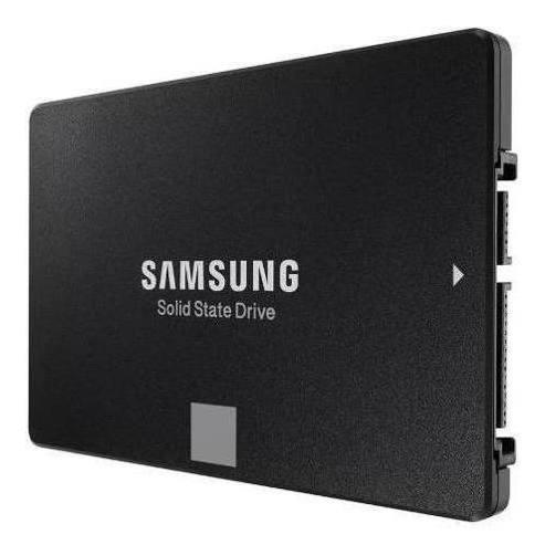Ssd Samsung 860 Evo Series 4tb Sata Iii 6gb/s Mz-76e4t0b/am