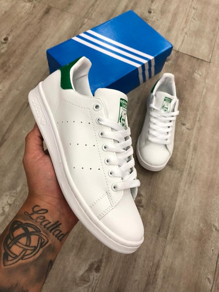 adidas * Stan Smith * Importados * Made Vietnam * Caballeros