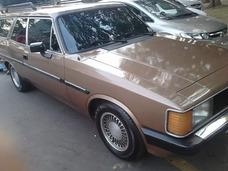 Chevrolet Caravan Comodoro
