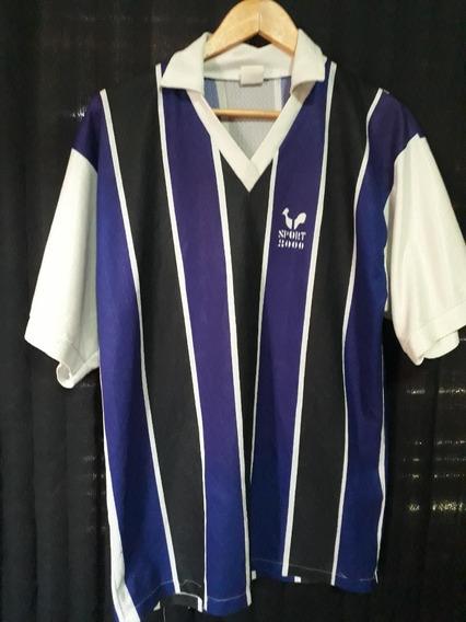 Camiseta De Almagro Sport 2000 De Utileria. -