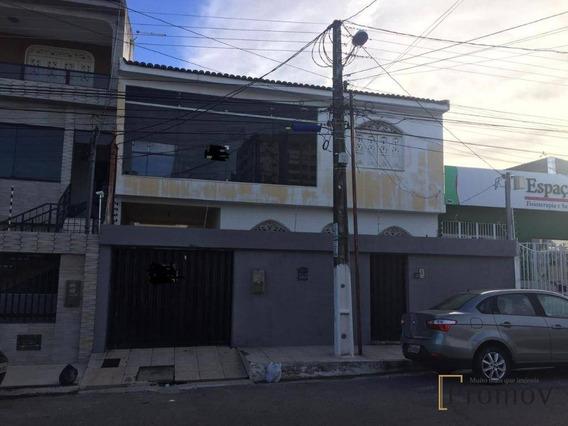 Vendo Ótima Casa Bem Localizada - Salgado Filho - Ca0570