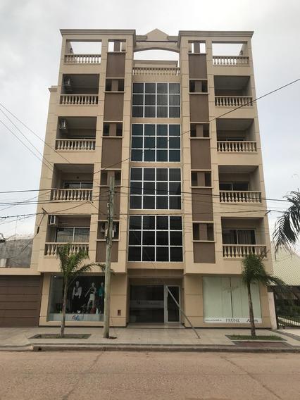 Departamento Alquiler Temporario En Charata Chaco