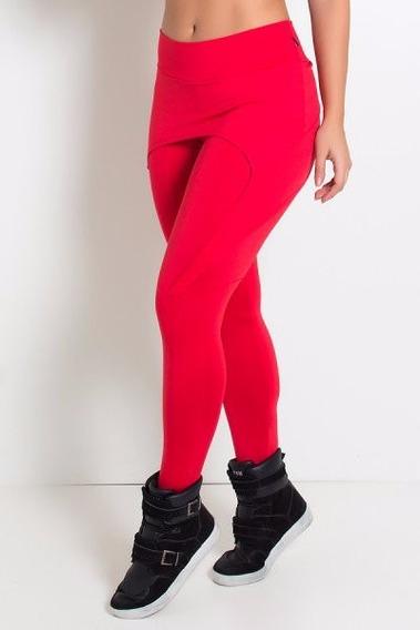 Calça Aranha Suplex (vermelha) Ou (preta)