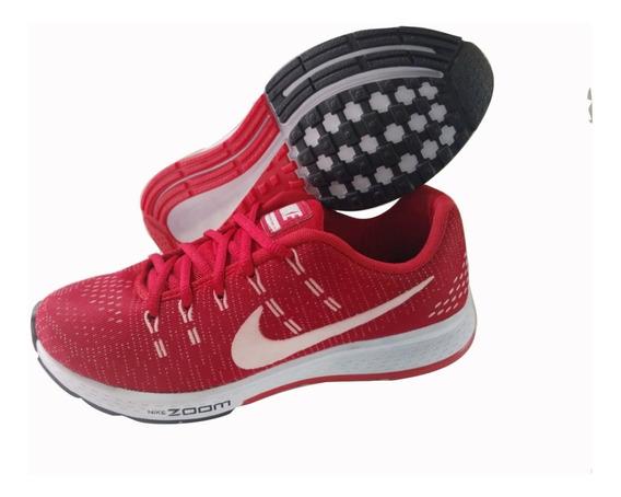 Tênis Esportivo Masculino / Feminino Airzoom Caminhada