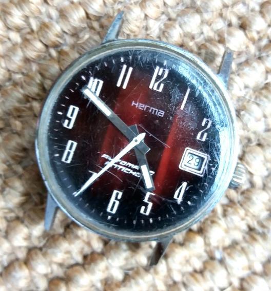 Relógio Herma Automático