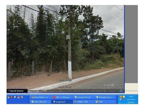 Terreno Para Venda Em Nova Friburgo, São Geraldo - 3011