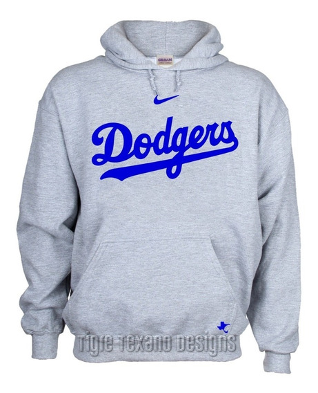 Sudadera Mlb Dodgers Los Angeles P By Tigre Texano Designs