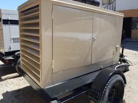 Generador Planta De Luz 30 Kw Diesel Nacional Garantizado