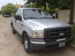 Vendo O Permuto Ford F-100 Duty 3.9 Cab. Simple Xl Plus