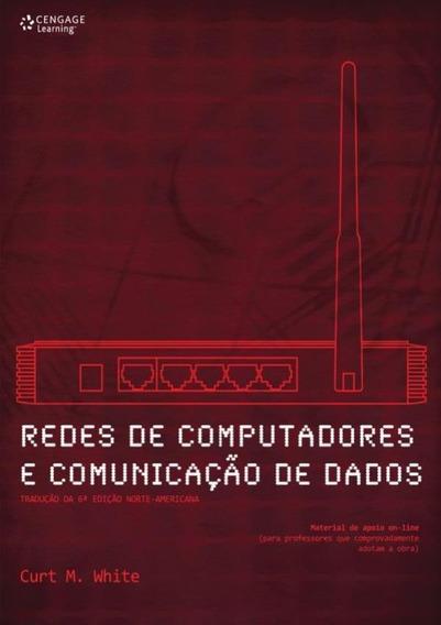 Redes De Computadores E Comunicacao De Dados - Traducao Da