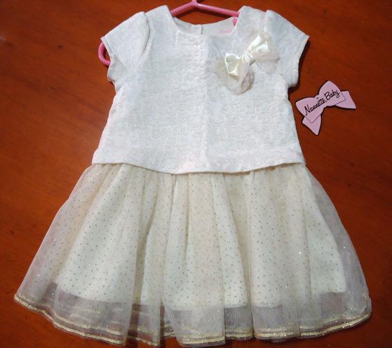 Vestido Nannette Baby