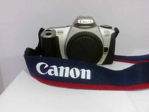 Canon Eos 300 ( Somente Corpo ) Analógico