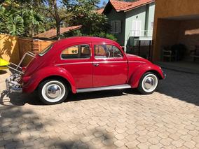 Volkswagen Fusca 1959