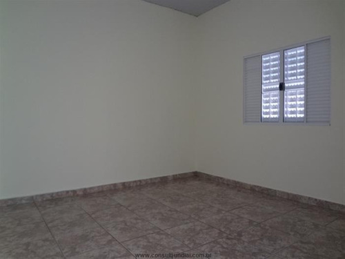 Imagem 1 de 17 de Casas Comerciais À Venda  Em Jundiaí/sp - Compre O Seu Casas Comerciais Aqui! - 1423591