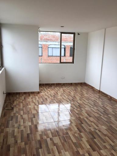 Apartamento En Arriendo Campohermoso 279-17169