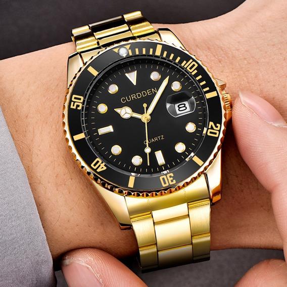 Relógio Masculino Original Á Prova D