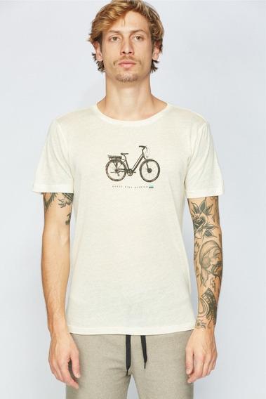 Camisa Sense Casual Wear Bike Elétrica Camiseta Masculino