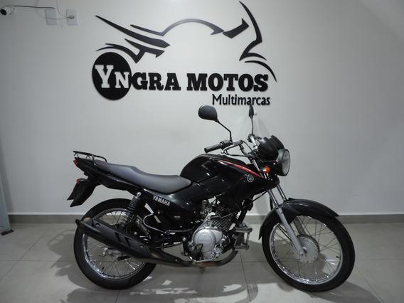 Yamaha Ybr 125 Factor K1 2016 Linda