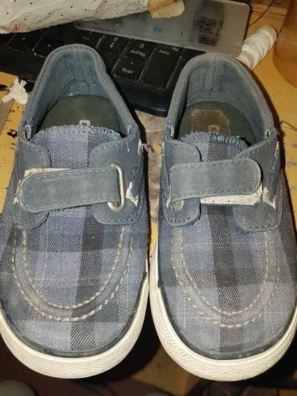 Zapatillas Convers De Niño