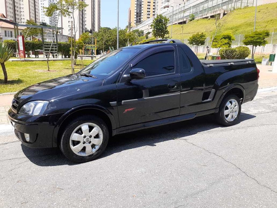Chevrolet Montana 1.8 Sport Flex Power 2p 2005/2005