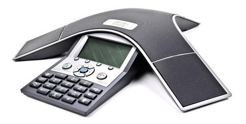 Audioconferência Ip Cisco 7937g Novo Na Caixa C/ Nf