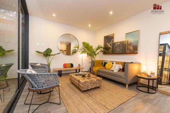 Casa Panorámica A La Venta En Exclusivo Desarrollo Residencial De Tulum