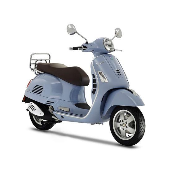 Moto Vespa Gts 300 *****motoplex Jack***** Belgrano