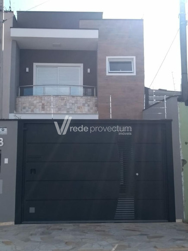 Imagem 1 de 17 de Casa À Venda Em Parque Jambeiro - Ca285584