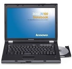 Laptop Notebook Computadora Lenovo N100