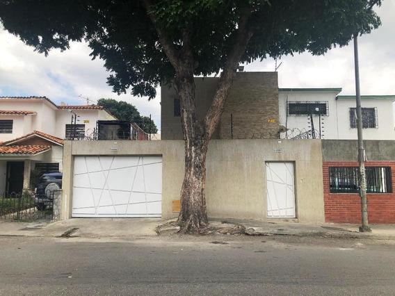 Casa En Venta En Campo Claro #20-18311