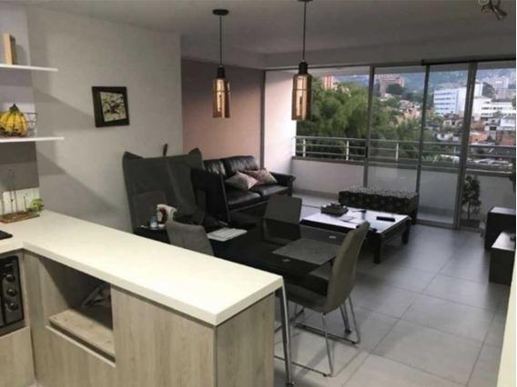 Apartamento En Venta En Envigado La Sebastiana