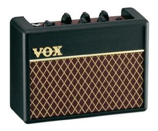Vox Ac1 Rhythm Vox - Amplificador De Guitarra Portatil.