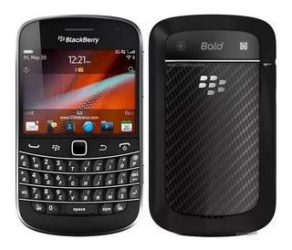 Blackberry Bold 9900 1.2 Ghz 5mp Wi-fi 3g Vitrine Nacional