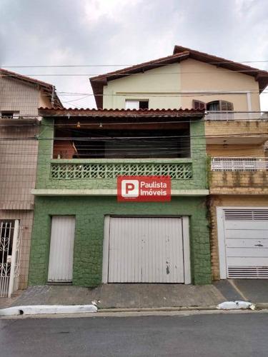 Sobrado À Venda, 150 M² Por R$ 535.000,00 - Jardim Aeroporto - São Paulo/sp - So4155